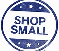 Shop Small Saturday, November 25th