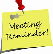 Annual Meeting Thursday, March 19th at the Warsaw Legion Hall