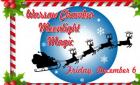 Moonlight Magic Friday, December 6th